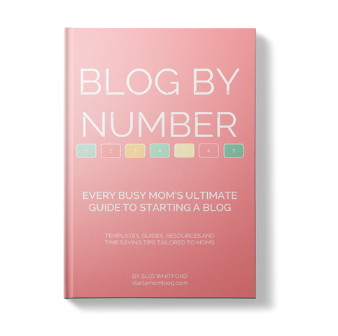 Blog by Number | from StartaMomBlog